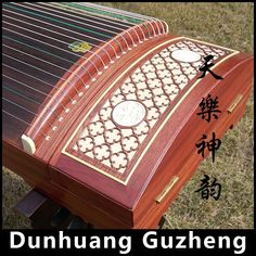 Chinese Rosewood Guzheng Dunhuang China Professional Playing 21 Strings Instrument Musical Traditional Ethnic Zither Zheng 694KK Sale Only For US $609.76 on the link Dunhuang, New Chinese, Musicals, Ethnic, Cycling, China, Traditional, Biking, Bicycling