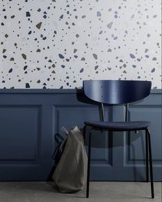The wallpaper Terrazzo - 179 from Ferm Living is a wallpaper with the dimensions x 10 m. The wallpaper Terrazzo - 179 belongs to the popular wallpaper colle Ferm Living Wallpaper, Home Wallpaper, Wallpaper Paste, Pattern Wallpaper, Wallpaper Decor, Print Wallpaper, New Furniture, Furniture Design, Decor Interior Design