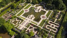Afbeeldingsresultaat voor kasteeltuinen arcen