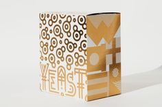 Sum of the Parts beer packaging by Toolbox Design » Retail Design Blog