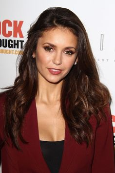 143411, Nina Dobrev attends the Visionaire Screening Series Presentation of THE FINAL GIRLS  in Los Angeles on Tuesday, October 6th, 2015.Photograph: © Pacific Coast News. Los Angeles Office: +1 310.822.0419 sales@pacificcoastnews.com FEE MUST BE AGREED PRIOR TO USAGE