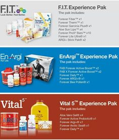 The Clean9, FIT1 and FIT2. Weight management programs with amazing results!!   www.foreveryouinternational.flp.com