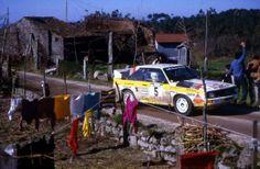 Audi Sports Car, Rally Car, Car And Driver, Audi Quattro, Portugal, Monster Trucks, Racing, World, Vehicles