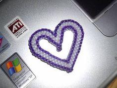 Coeur à 12 fils - Scoubidou tutorial Lace Bracelet, Crochet Bracelet, Crochet Earrings, Gimp Bracelets, Paracord Bracelets, Plastic Lace Crafts, Loom Band Patterns, Minecraft Crochet, Duct Tape Crafts