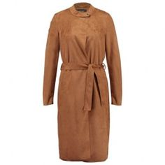 Vila VIGIMMA – Trenchcoat – oak brown