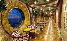 Carnival Fascination Cruise Ship Cabins | Carnival Pride