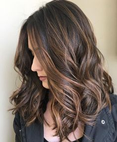 Looking for most pretty demanding hair color ever? See here the most great ideas of various balayage hair colors. Balayage is a French hair coloring technique where the color is painted on the hair… Brown Hair Shades, Brown Blonde Hair, Light Brown Hair, Brown Hair Colors, Dark Brown, Blonde Brunette, Short Blonde, Natural Brown, Brown Hair For Pale Skin