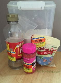 Christmas clearance baking items  can be used all year long!