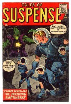 Don Heck Comics | Don Heck