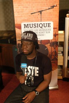 Youssoupha @acoustic