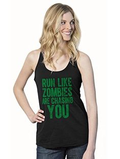 34972ffb1dbfc Search results for   run like zombies are chasing you terry fitness tank top