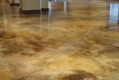Commercial, Residential, Stained Concrete Flooring Concrete Floors In House, Seal Concrete Floor, Concrete Garages, Stamped Concrete, Polished Concrete, Hardwood Floors, Flooring, House Improvements, Brick Pavers