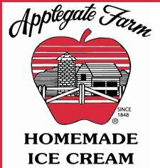 Applegate Farm - Homemade Ice Cream