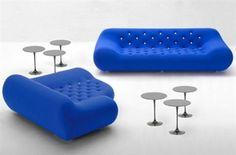 Modern furniture design | Break4fun