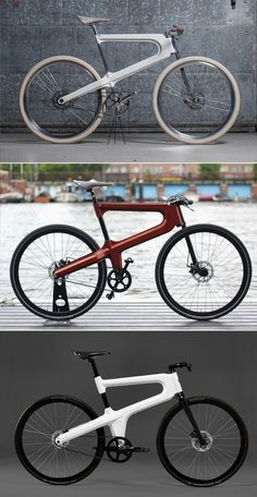 Ideas For City Bike Design Bicycle Art Velo Design, Bicycle Design, Design Art, Folding Bicycle, Bicycle Art, Dutch Bicycle, E Biker, Wood Bike, Push Bikes