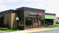 Monical's Pizza of Decatur on Prospect Dr