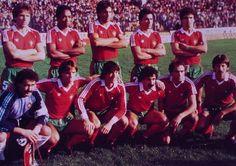Portugal 1-0 U.R.S.S. (1983).