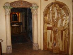 frodo 39 s room in rivendell i love that is open to the air i love middle earth pinterest. Black Bedroom Furniture Sets. Home Design Ideas