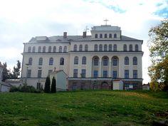 Mansions, House Styles, Ukraine, Home Decor, Mansion Houses, Homemade Home Decor, Manor Houses, Fancy Houses, Decoration Home