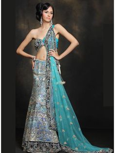 Really beautiful lehenga, the blouse is a little small but really like the skirt.