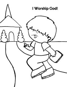 Sunday school coloring page, Paul teaching Timothyr | Timothy is ...