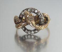 Civil War era wedding ring Jewelry Pinterest Ring