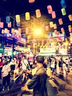 Bangla road, crazy.experience in Thailand