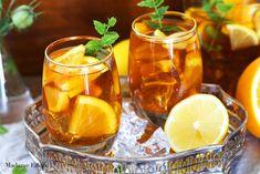 Moscow Mule Mugs, Cantaloupe, Pudding, Fruit, Tableware, Desserts, Recipes, Smoothie, Food