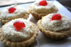 Puits d'amour (Mauritian recipe) my childhood <3