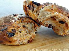 Olive And Sun Dried Tomato Sourdough Bread Recipe - Lavender and Lime