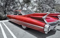 Classic 1959 Cadillac #classiccars1959cadillac