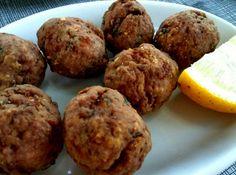 Ελληνικές συνταγές για νόστιμο, υγιεινό και οικονομικό φαγητό. Δοκιμάστε τες όλες Food N, Food And Drink, Greek Appetizers, Greek Recipes, Charleston, Recipies, Muffin, Cooking Recipes, Muffins