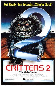 Critters 2 (1988) [U.S.A.]