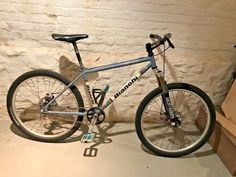 f2a2ca61d5a Latest Bianchi Bicycle for sales #bianchibicycle #bianchibike #bike #bicycle  Bianchi M.U.S.S. single