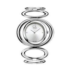 Dámské hodinky Calvin Klein K1P23126