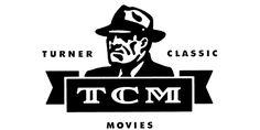 Turner Classic Movie Logo by  Charles S. Anderson Design Company, Minneapolis, Minnesota, 1993