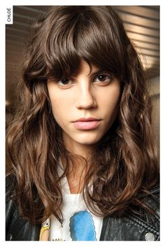 Backstage Confidential: The Best in Beauty From Spring '15 - Gallery - Style.com