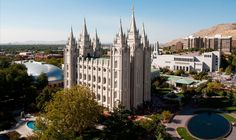 You may have visited Temple Square, but did you really see it all? We found a few gems of hidden history that will surprise you.