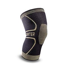 2a2d5b22e9 Looking for gifts inspiration for seniors BERTER Knee Brace for Men Women –  Compression Sleeve Non