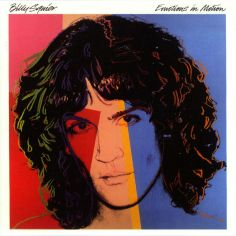 Billy Squier, Emotions in Motion