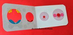 decorandaeisuoilabirinti: Bigliettino carnevale Pagliacci, Plastic Cutting Board