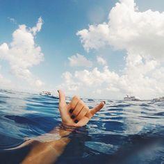 Imagen de summer, beach, and sea