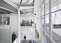 Clemson University, Lee Hall College of Architecture by Thomas Phifer