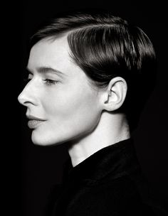 Herb Ritts,, Isabella Rossellini, New York 1994