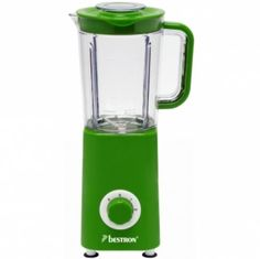 #blender 0.6 l 300 w green cooking #baking accessories chef food dining #kitchen,  View more on the LINK: http://www.zeppy.io/product/gb/2/131708119321/