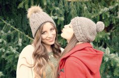 more information: http://www.glasschuh.com  #sisters #fashion #blog #blogger #winter