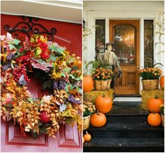 Autumn Decorations
