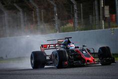 Grosjean - F1i.com