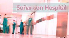 Usualmente asociamos los hospitales con enfermedad ya que es de lógica soñar con ellos, ya que estos son los lugares donde vamos si tenemos alguna dolencia.