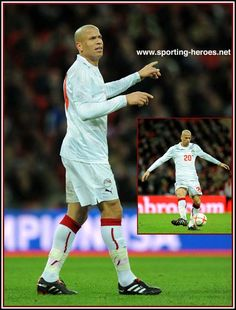 Wael Gomaa - Egypt - 2010 African Cup of Nations